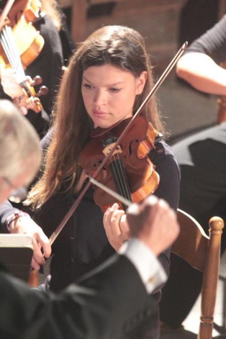 Aurore Cavandoli