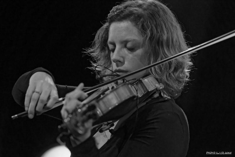 Gwen violon
